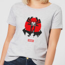 Samurai Jack AKU Women's T-Shirt - Grey