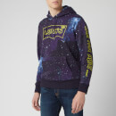Levi's X Star Wars Men's Graphic Pull Over Hoody - Black