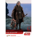 Hot Toys Star Wars Episode VIII Movie Masterpiece Action Figure 1/6 Luke Skywalker Deluxe Version 29cm