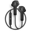 Bang & Olufsen Beoplay H5 Wireless In-Ear Bluetooth Headphones - Black