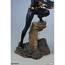 Sideshow Collectibles Marvel Avengers Assemble Black Widow Statue