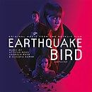 Invada - Earthquake Bird (Original Music From The Netflix Film) Color LP