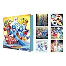 Laced Records - Mega Man™ 1-11: The Collection 6xLP Box Set