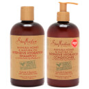 SheaMoisture Shampoo and Conditioner Very Dry Hair Duo (Worth $39.98)