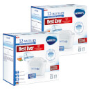 BRITA Maxtra Plus Cartridge Bundle (24 Pack)