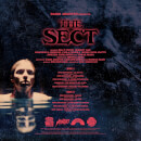 Death Waltz LA SETTA (THE SECT) Original Motion Picture Soundtrack Colour LP