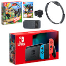 Nintendo Switch Ring Fit Adventure Pack