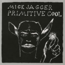 Mick Jagger - Primitive Cool LP