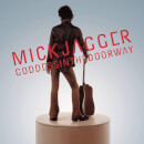 Mick Jagger - Goddess In The Doorway 2x LP