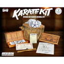 Doctor Collector Karate Kid Miyagi-Do Karate School Limited Edition Kit