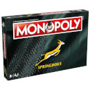 Monopoly Board Game - Springbok Edition