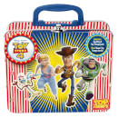 Top Trumps Collector's Tin Card Game - Toy Story 4 Edition