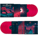 Doctor Who - The Web Planet 3x Pink LP Set