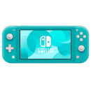 Nintendo Switch Lite (Turquoise) Pokémon Shield Pack