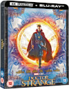Doctor Strange - 4K Ultra HD Zavvi Exclusive Steelbook