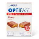 Barres OPTIFAST - Saveur Fruits Rouges
