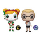 PIAB EXC Harley Quinn Pop! Bundle