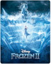 Disney's Frozen 2 - Zavvi Exclusive Collector's Edition 3D Steelbook (Includes 2D Blu-ray)