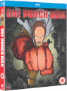 One Punch Man Collection One