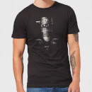 The Mandalorian IG-11 Poster Men's T-Shirt - Black