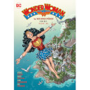 DC Comics Wonder Woman By George Perez Trade Hard Cover Vol. 02