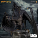 Iron Studios Lord Of The Rings Demi Art Scale Statue 1/20 Fell Beast 70cm