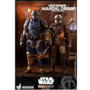Hot Toys Star Wars The Mandalorian Action Figure 1/6 Heavy Infantry Mandalorian 32cm