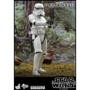 Hot Toys Star Wars Movie Masterpiece Action Figure 1/6 Stormtrooper 30cm