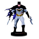 DC Collectibles DC Designer Ser Metal Batman By Capullo Mini Statue