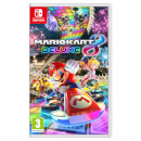 Nintendo Switch (Neon Blue/Neon Red) Mario Kart 8 Deluxe Pack