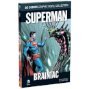 DC Comics Graphic Novel Collection - Superman: Brainiac - Volume 27