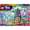 LEGO Trolls World Tour: Pop Village Celebration Playset (41255)