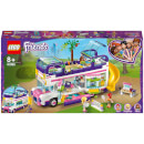 LEGO Friends: Friends:hip Bus Toy with Swim Pool (41395)