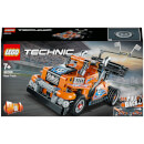 LEGO Technic: Race Truck Toy 2in1 Pull-Back Motor Set (42104)