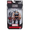Hasbro Marvel Black Widow Legends Series Crossbones Action Figure