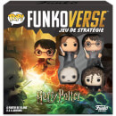 Funkoverse Harry Potter 100 Strategy Base Set (French)