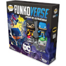 Funkoverse DC Comics 100 Strategy Base Set (Spanish)