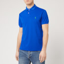 Polo Ralph Lauren Men's Earth Polo - Pacific Royal