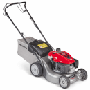 IZY HRG 416 SK Single Speed Lawn Mower