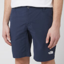 The North Face Men's Anticline Chino Shorts - Urban Navy