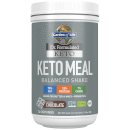 Garden of Life Keto All-In-One Chocolate 700G Powder