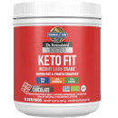 Keto Fit - Chocolate - 365g