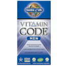 Garden of Life Vitamin Code Men - 120 Capsules