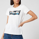 Levi's Women's The Perfect T-Shirt - Floral Filled