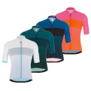 Santini Redux Fortuna Jersey - Atomic Orange - XXL