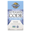 Vitamin Code Men 50+ and Wiser - 120 Capsules