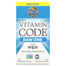 Vitamin Code Raw One For Men - 30 Capsules