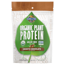 Organic Plant Protein - Chocolate - 276g