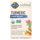 mykind Organics Herbal Turmeric - Pain Relief - 30 Tablets