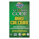 Vitamin Code Raw Calcium 120ct Capsules